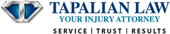 Logo of Tapalian Law