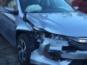 $135K Settlement in Cumberland Car Accident Case — Rhode